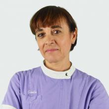 Gisella Vespignani